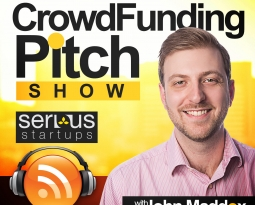 EP19: Shane Liddel From SmartCrowdfunding On How To Have A Great Campaign